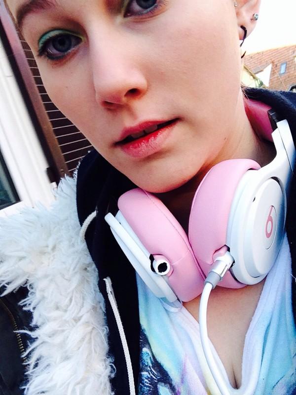 Beats by Dr Dre | Pro Over-Ear Headphone - Nicki Minaj ...