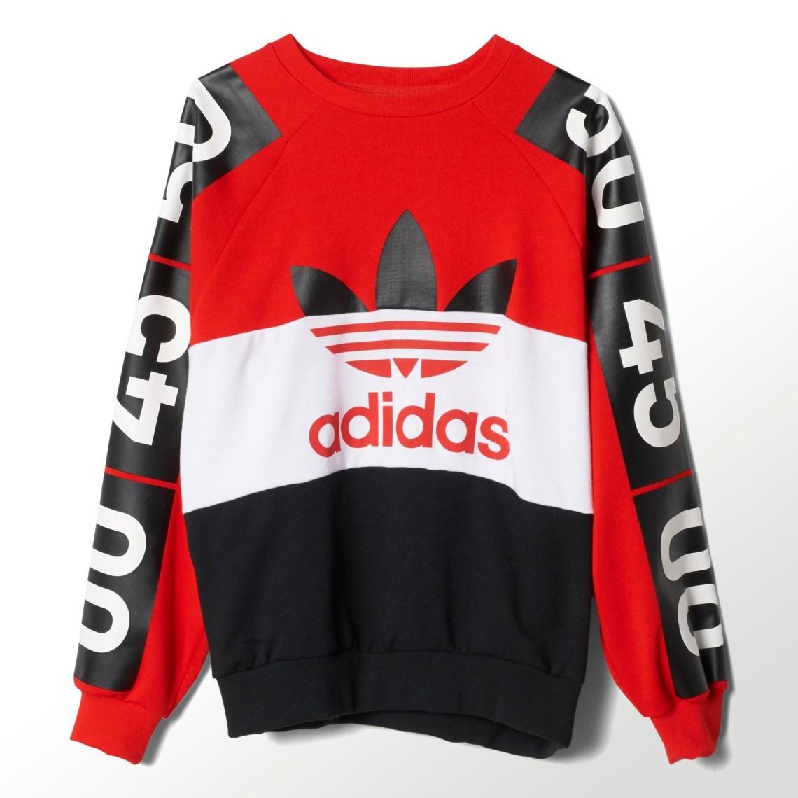 Sweatshirt Adidas 2