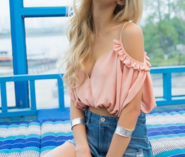 Tank Top Sammydress Club Dress Lace Chiffon Chiffon Blouse Stylish Trendy Sweet Sexy Elegant Vintage Casual