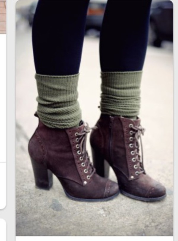 Tumblr Outfits Combat Boots