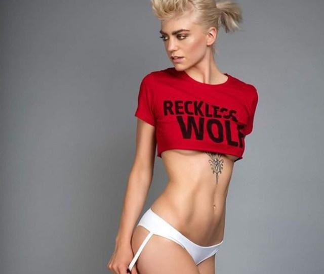 T Shirt Red Red Top Crop Tops Crop Sexy Teenagers Indie Underwear Lingerie Cute Girl