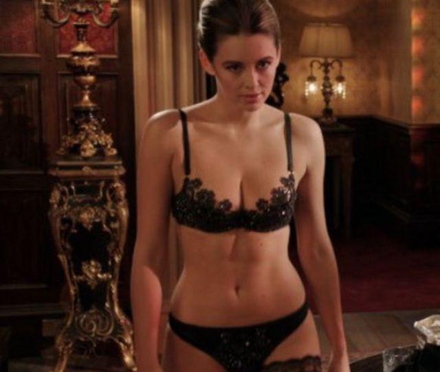 Underwear Keeley Hazell