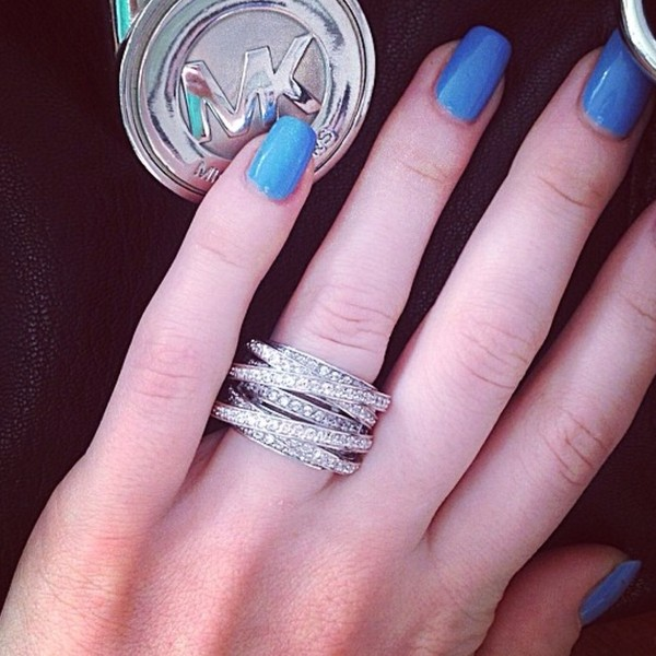 Spiral Ring Jewelry Swarovski Online Shop