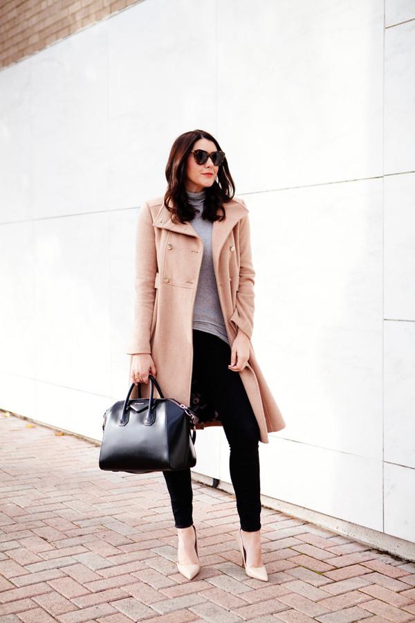 Denim Jacket Leather Collar