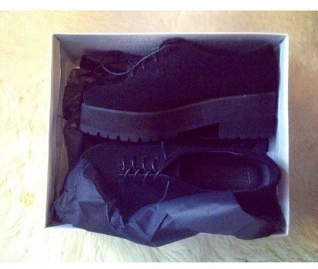 Shoes Black Matte Lace Booties Leather Cute Goth Indie Vans Floral Converse Pretty Dress Lace Up