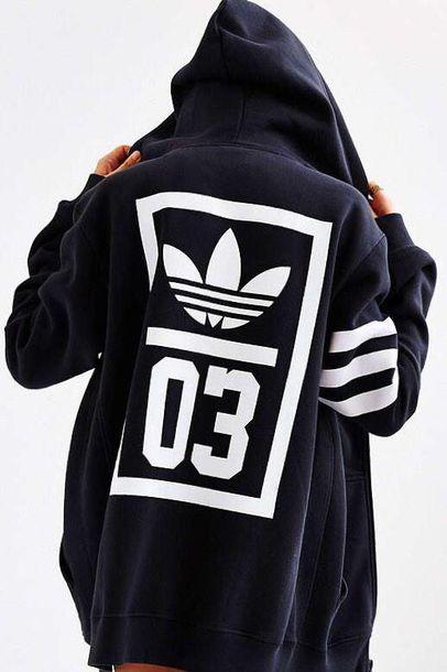 Sweatshirt Adidas Originaladidas Originals Homme Hoody
