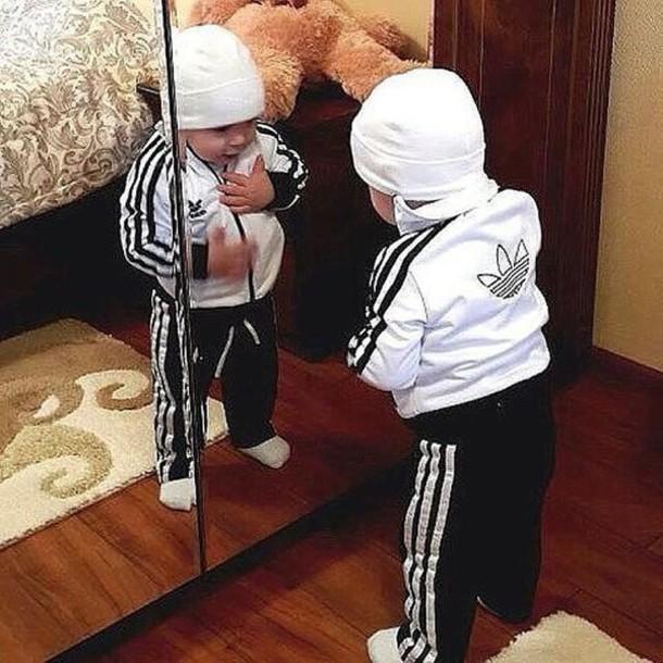 Jumpsuit Adidas Adidas Originals Kids Fashion Kids