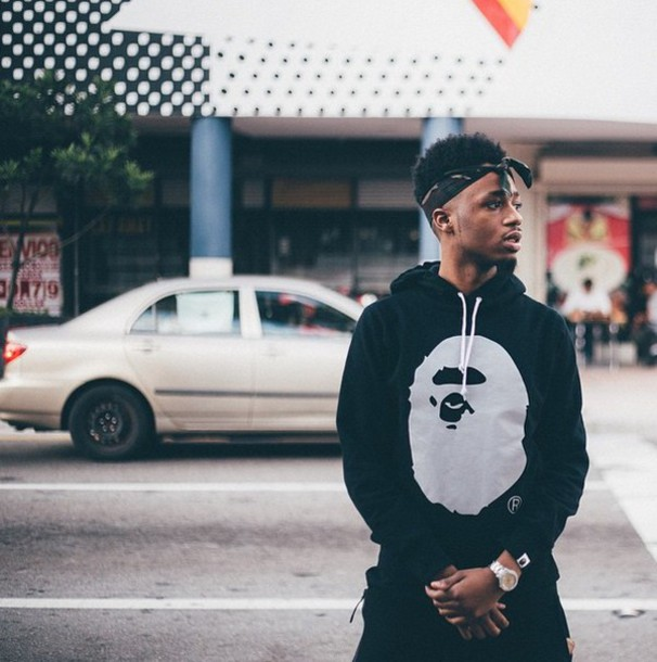 Sweater Black Metro Boomin Hoodie Winter Outfits