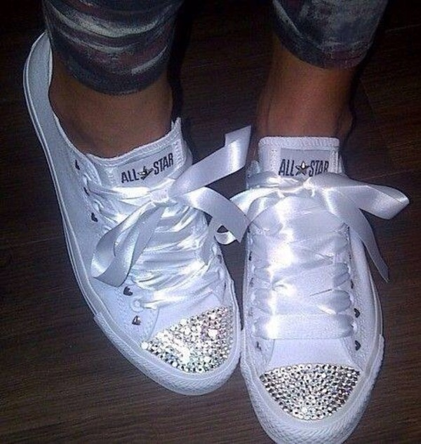 Sneakers Top Leather Low Converse