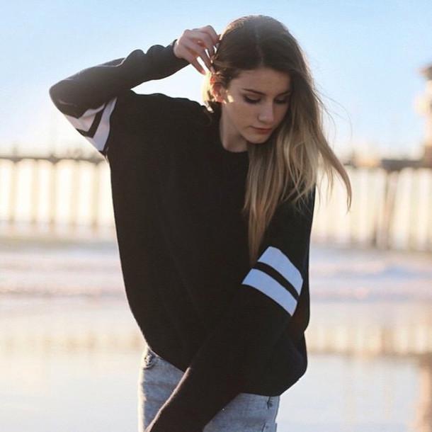 Sweater Sweat The Style Sweatshirt Sweater Weather
