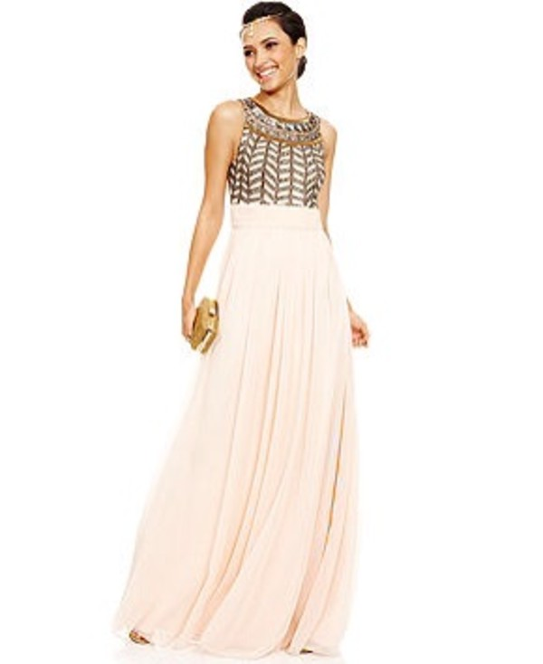 Dresses Sears Gowns Evening And