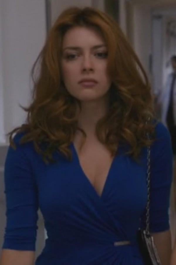 Dress Louise Ellis Revenge Elena Satine Wheretoget