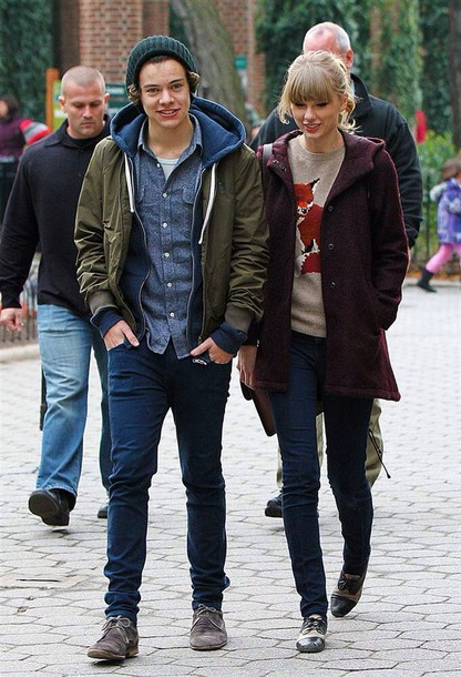shoes, taylor swift, harry styles, one direction - Wheretoget