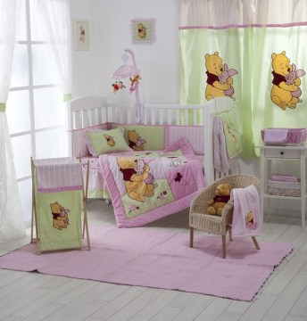 home accessory  bedding  baby bedding  crib bedding set  princess     home accessory  bedding  baby bedding  crib bedding set  princess baby crib   winnie the pooh  disney  baby girl bedding  baby room  baby girl  duvet
