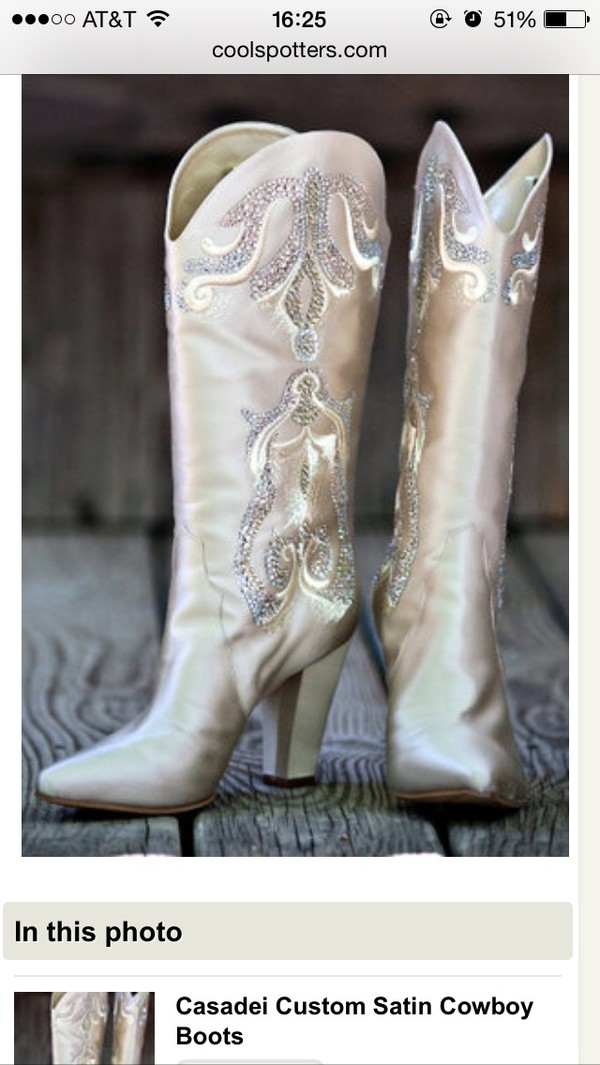Shoes Miranda Lambert Cowgirl Boots Wedding Shoes Country Wedding Wheretoget