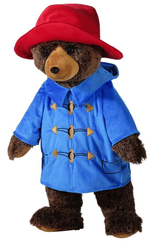 paddington bear kaufen # 57