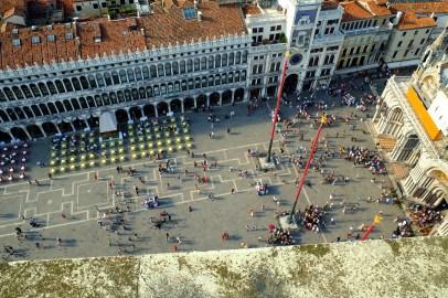 St Mark's Square