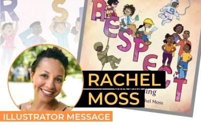 Rachel Moss – Respect
