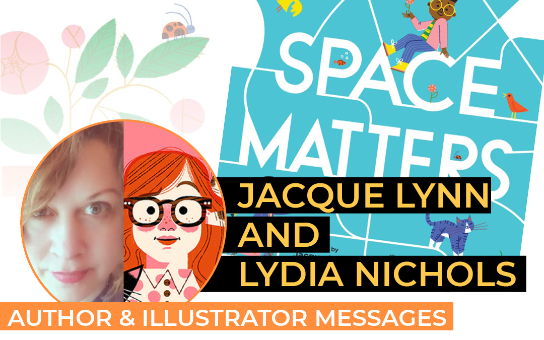Picturebooking Message with Lynn and Nichols
