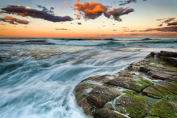 landscape photography rules to learn