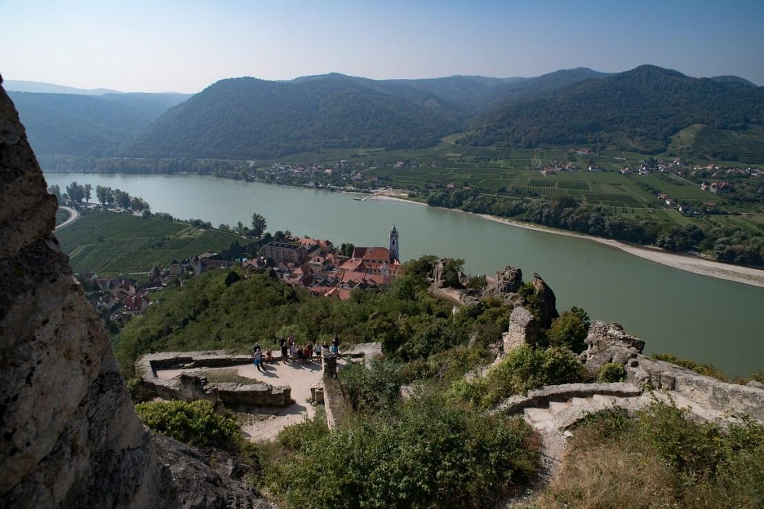 Дунайская романтика – Израиль: Жизнь в картинках