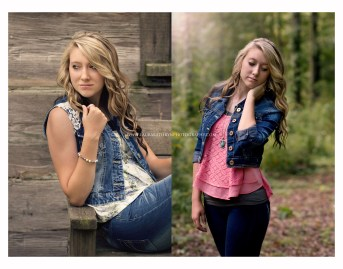 senior portraits photography