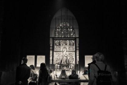 Liebfrauenbasilika - Maastricht