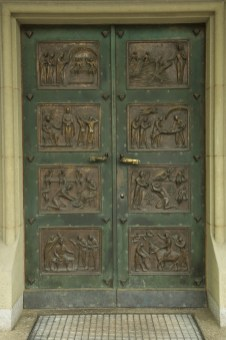 Nydeggkirche - Bern
