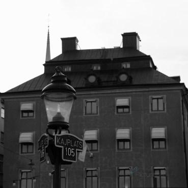 Stockholm min stad i mitt hjärta