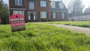 Spring Fertilizer | PPLM | (804)530-2540 | Green Lawns In VA