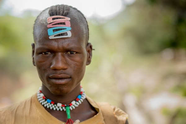 Ethiopian People Other dressesdressesss