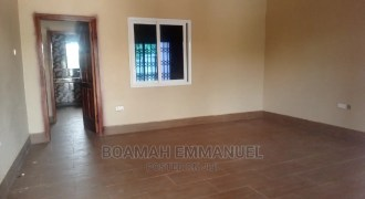2 bedroom self-compound House in Dumasua, Sunyani for Rent