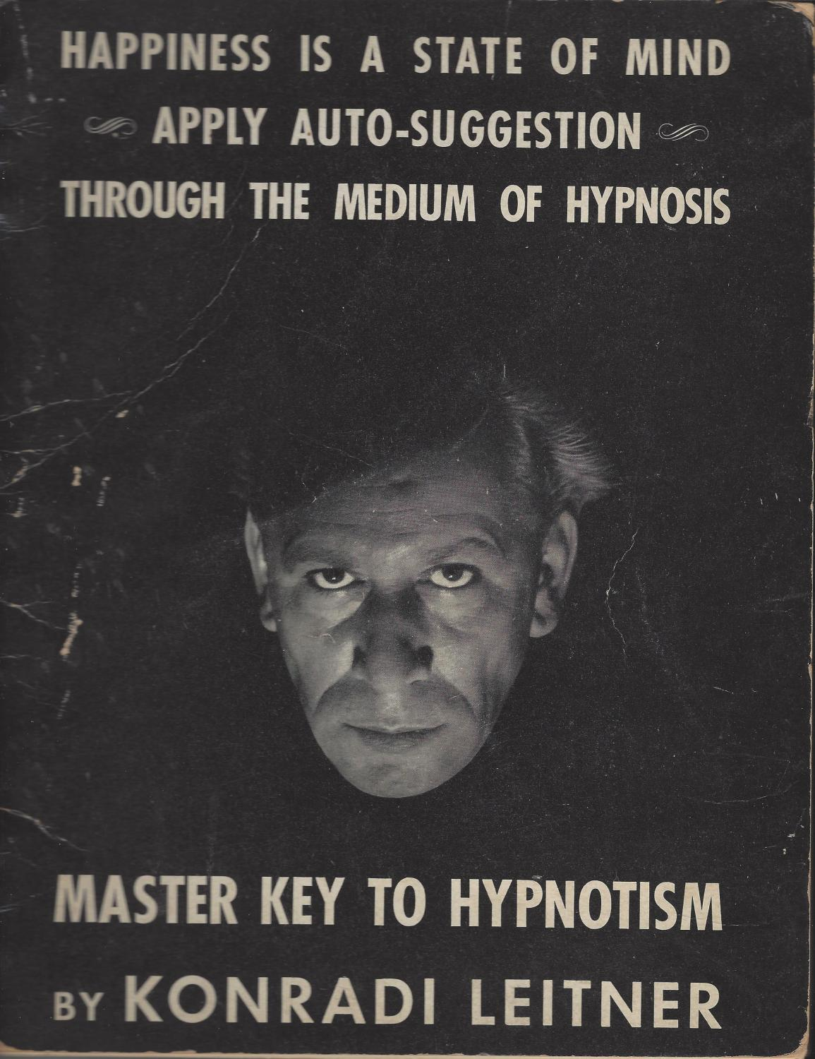 Download Master Key to Hypnotism