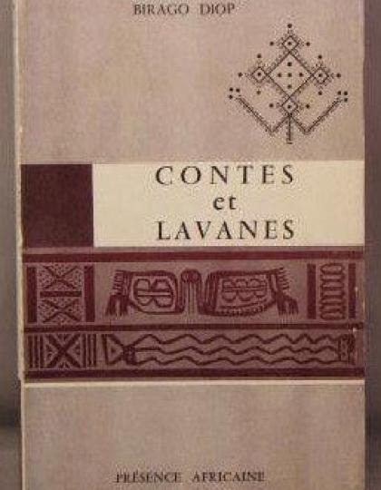 Contes et Lavanes - Birago Diop