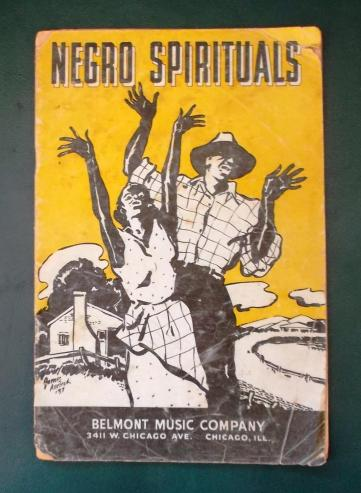 Image result for negro spirituals