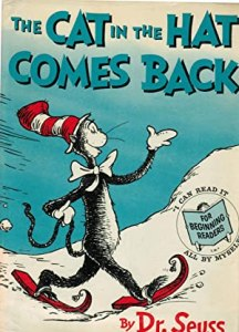 dr seuss   cat in the hat   Seller Supplied Images   AbeBooks The Cat in the Hat Comes Back  Dr  Seuss  Theodor