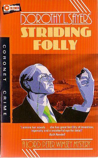Image result for striding folly sayers