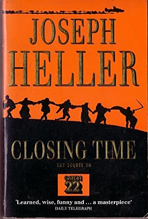 Image result for closing time book