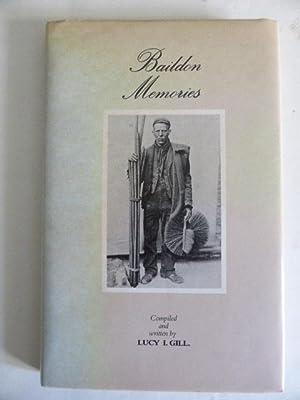 Baildon Memories.: Gill, Lucy I.