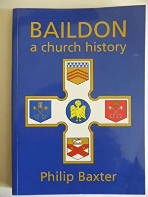 Baildon a Church History: Baxter, Philip