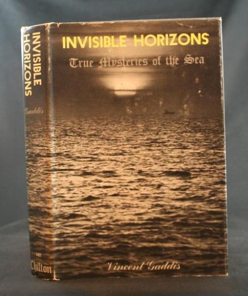 Resultado de imagen para Invisible horizons: true mysteries of the sea