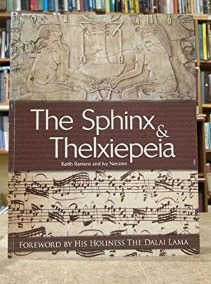 The Sphinx and Thelxiepeia: Raniere, Keith and Nevares, Ivy