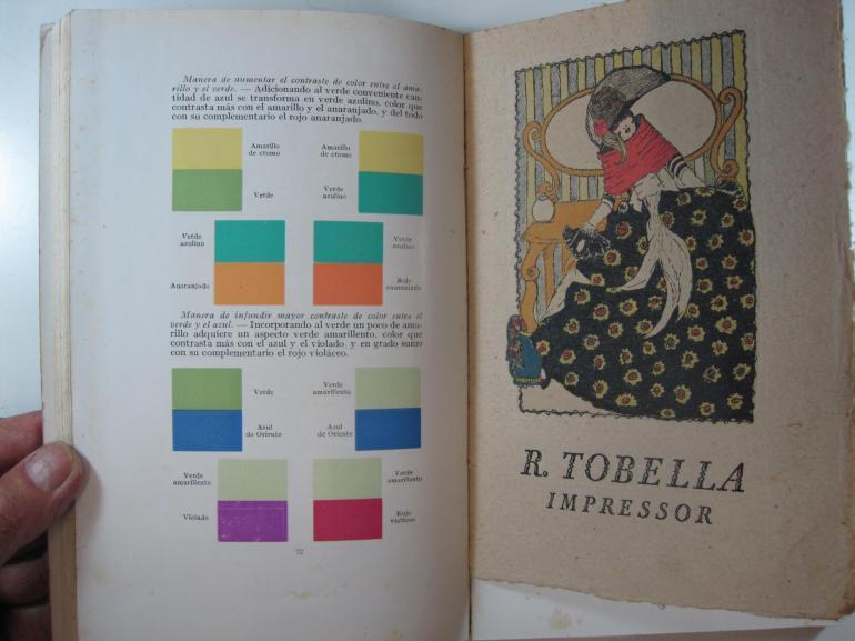 Resultado de imagen para libro almanaque