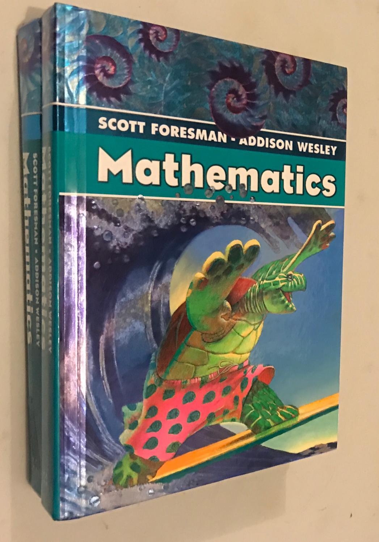 Scott Foresman Addison Wesley Math Student Edition