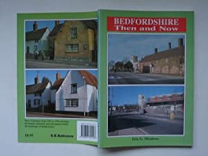 Bedfordshire then and now
