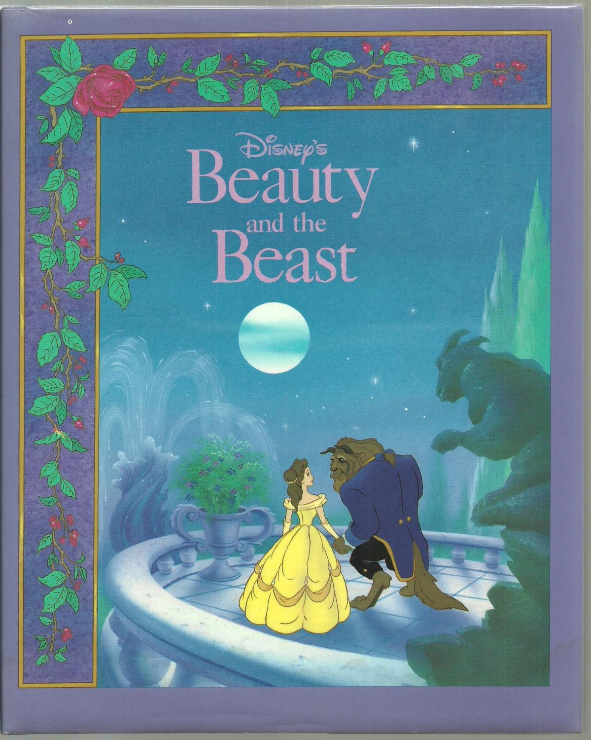 An Innovative New Beauty And The Beast On Stage