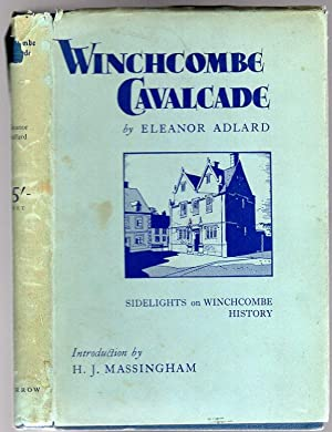 Winchcombe Cavalcade or Sidelights on Winchcombe History