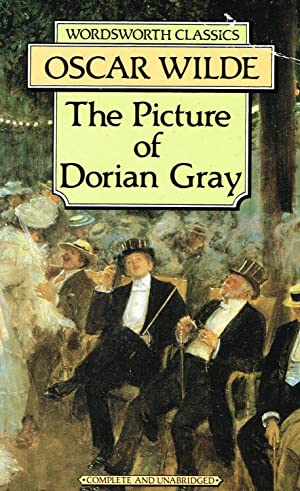 Picture of Dorian Gray by Oscar Wilde, First Edition ...