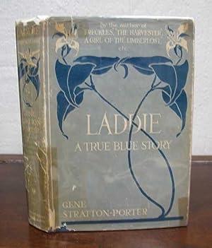 Laddie by Gene Stratton Porter, doubleday - AbeBooks
