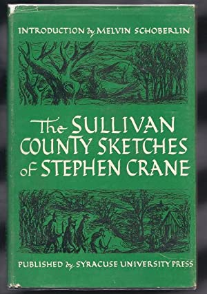 Image result for /Stephen Crane The Mesmeric Mountain